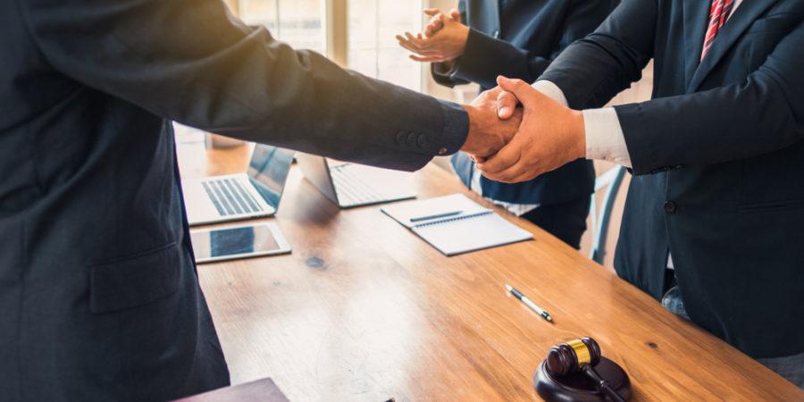 Quelles sont les métiers d'un cabinet d'avocats ?