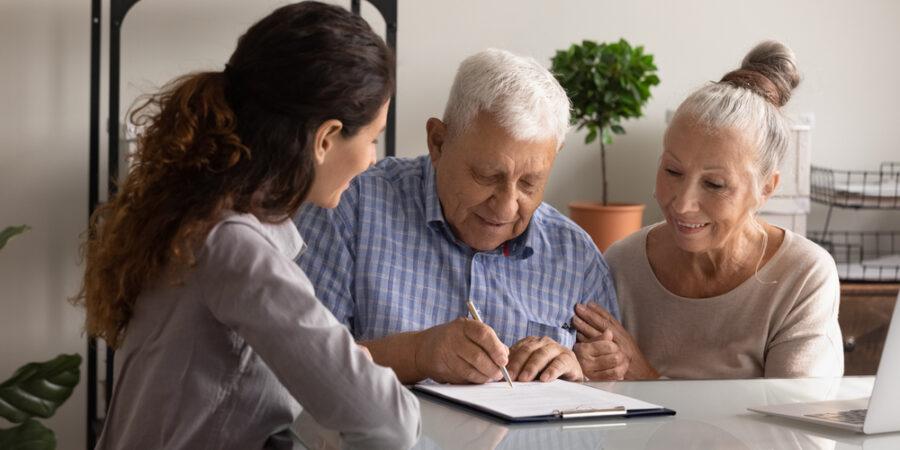 L'âge limite pour effectuer un prêt senior